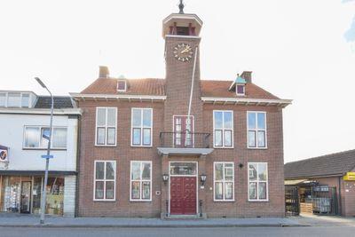 Dorpsstraat 85, Krabbendijke