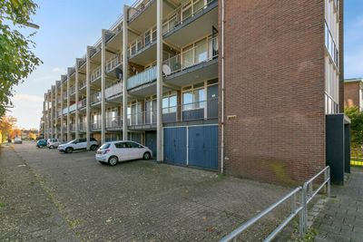 Lange Wal 122, Arnhem