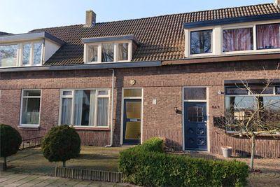 Dr. Batenburglaan 130, Breda