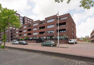 Sint-Jobskade 208, Rotterdam