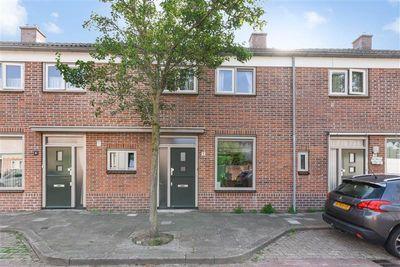Ereprijsstraat 5, 's-Hertogenbosch