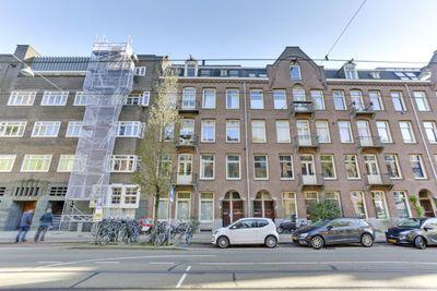 Admiraal De Ruijterweg 1464, Amsterdam