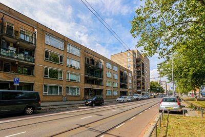 Crooswijksestraat 136, Rotterdam