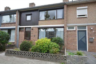 St Lucasplein 13, Hoogerheide