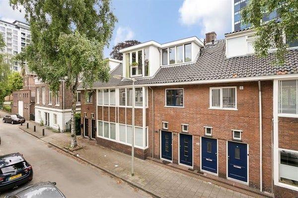 Molenbeekstraat, Arnhem