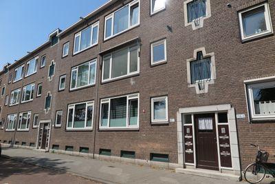 Dorpsweg 81-B, Rotterdam