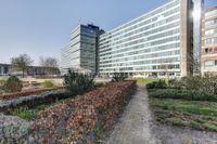 Bos en Lommerplantsoen 19B, Amsterdam