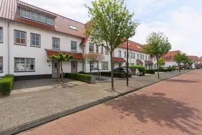 Keukenhoflaan 66, Den Haag