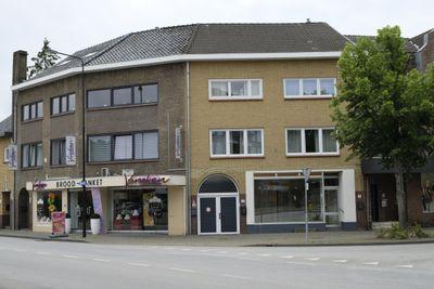 Laurastraat, Eygelshoven