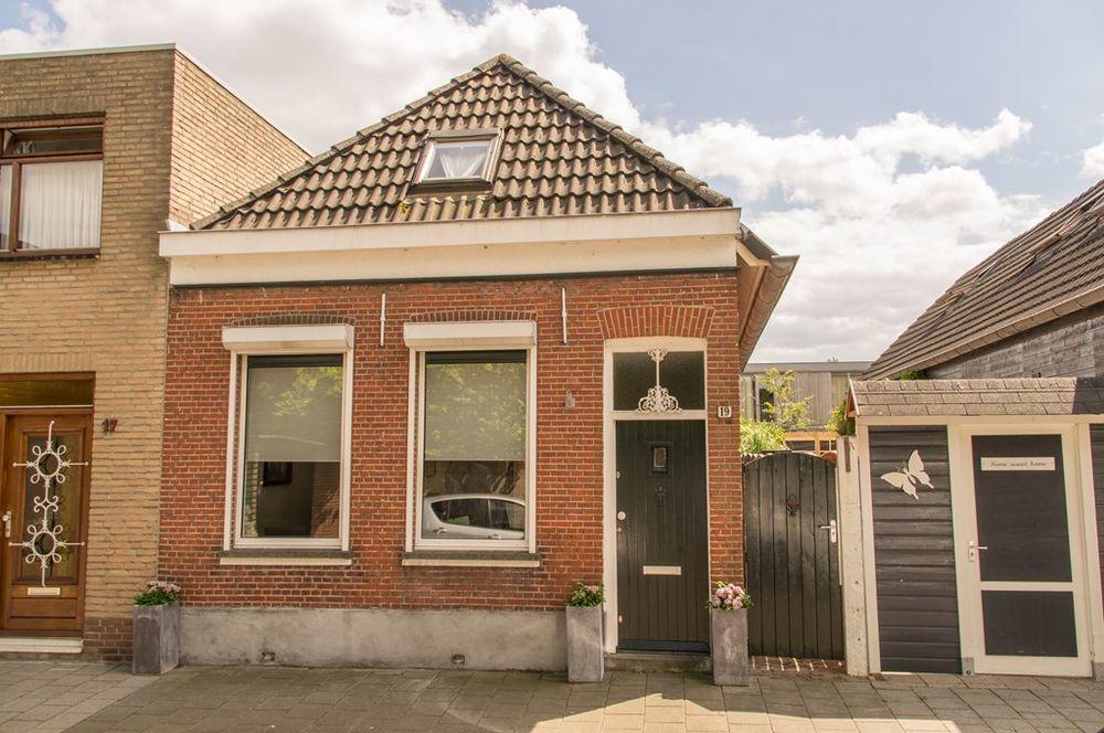 Hendrikstraat 19, Roosendaal