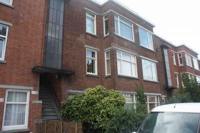 Damasstraat 128, Den Haag