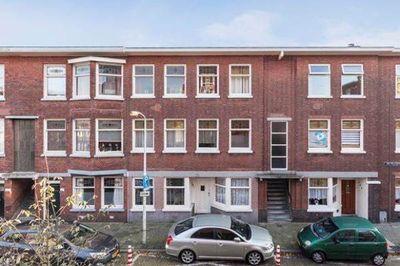 Jan ten Brinkstraat, Den Haag