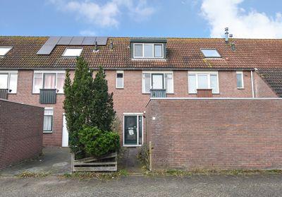 Purmer 14, Lelystad