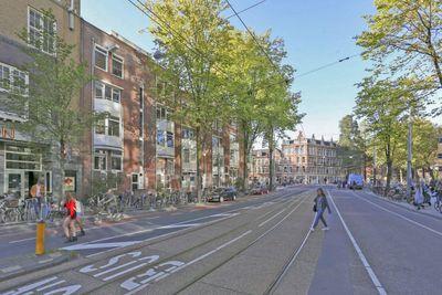 Roetersstraat 160, Amsterdam