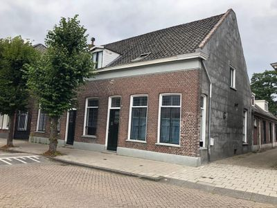 Grotestraat 41a, Waalwijk