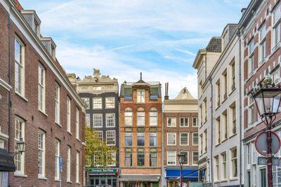 Haarlemmerstraat 60-1, Amsterdam