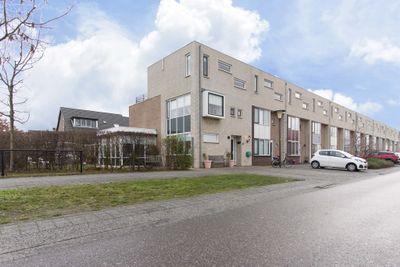 Puttershoekstraat 32, Zoetermeer