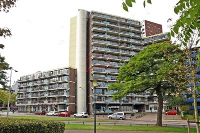 Kronenburgersingel 131, Nijmegen