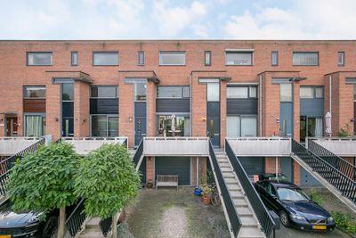 De Swartplan 13, Zoetermeer