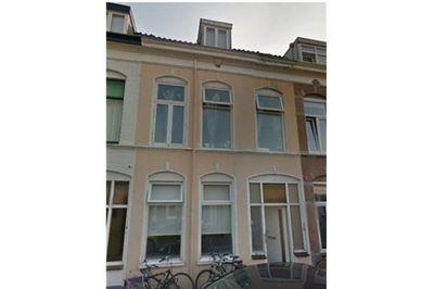 Generaal de Wetstraat 18, Haarlem