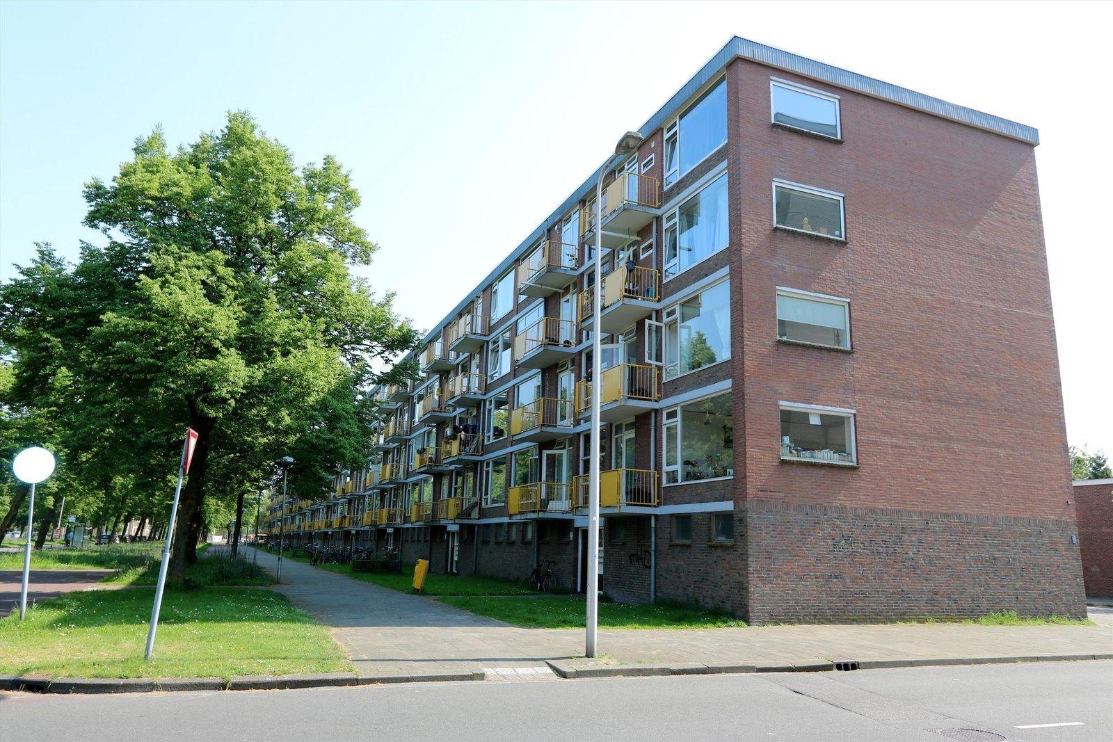 Moezeldreef 137, Utrecht