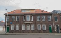 Burgemeester Geillstraat 1618, Terneuzen