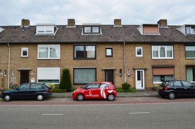 Vastenavondkampstraat, Venlo