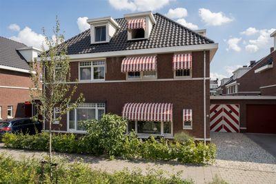 Hageweijer 6, Veldhoven