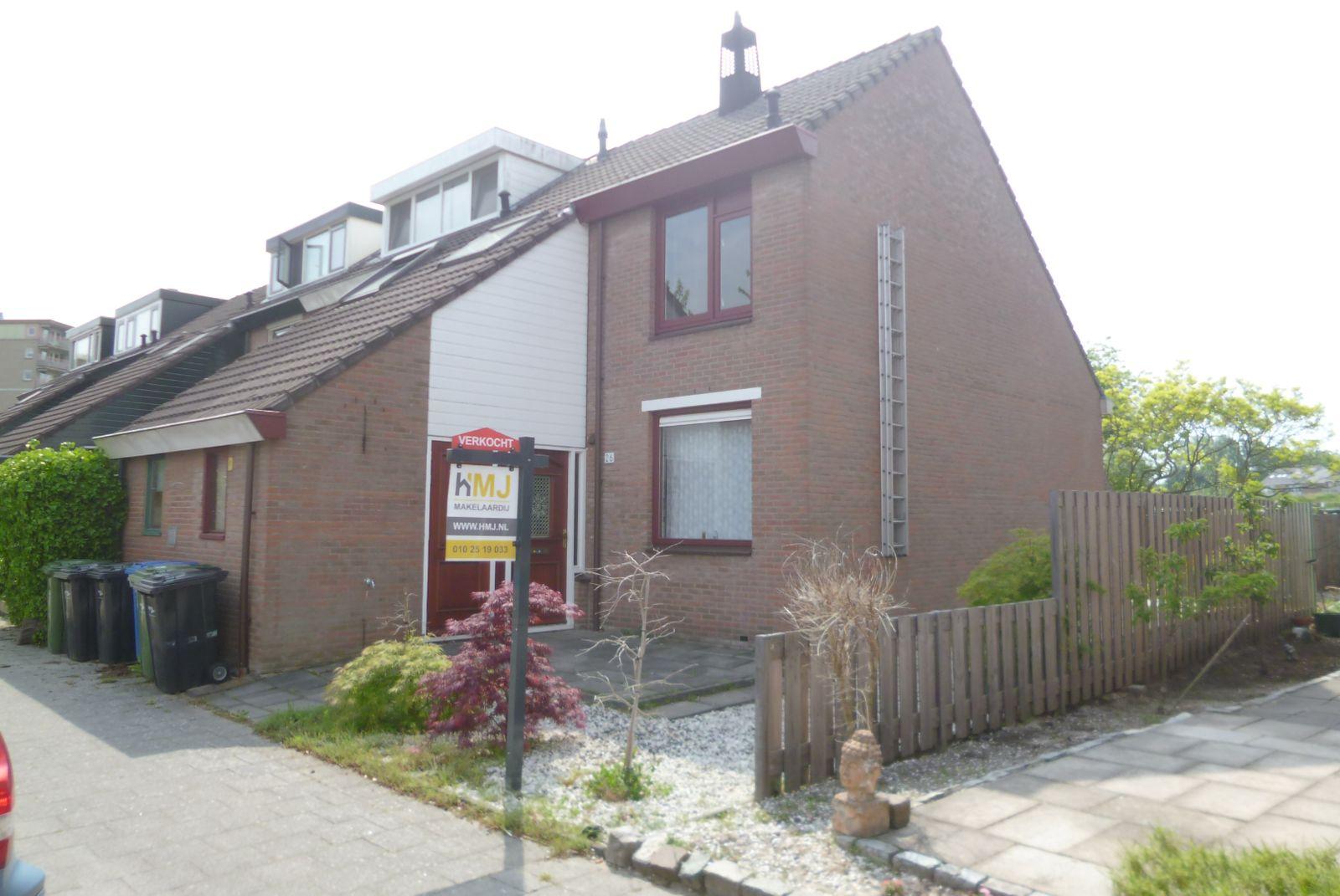 Rode Klaver 26, Rotterdam