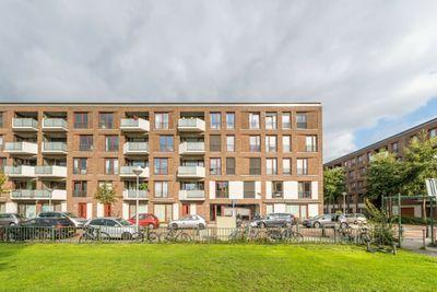 Theodoor van Hoytemastraat 90, Amsterdam