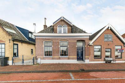 Voorstraat 42, Lekkerkerk