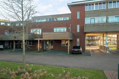 Gazellenburg 90, Barendrecht