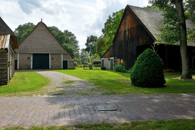 Westersebos 11, Schoonebeek