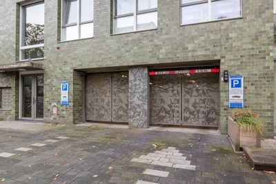van Suchtelen van de Haarestraat 0ong, Amsterdam