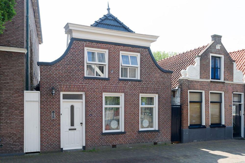 Hoofdstraat 75, Oldemarkt