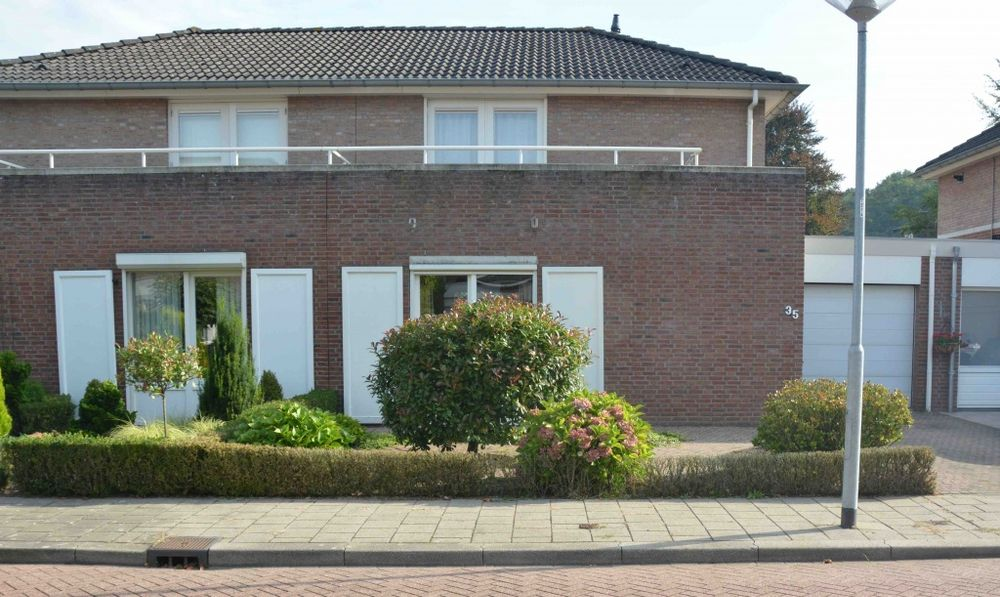 Hondsdraf 35, Venlo