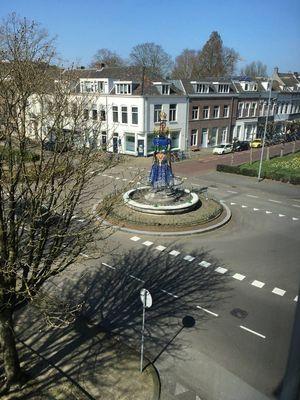 Korte Boschstraat, Breda