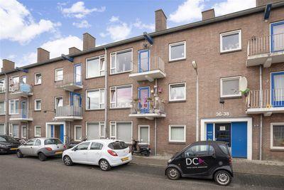 Van Brakelstraat 36c, Amersfoort