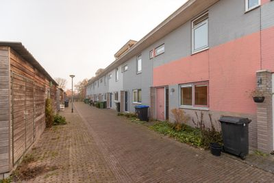 Waterland 85, Groningen