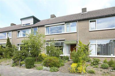Kruizemuntstraat 117, Apeldoorn