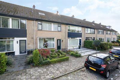 Karel Doormanlaan 142, Papendrecht