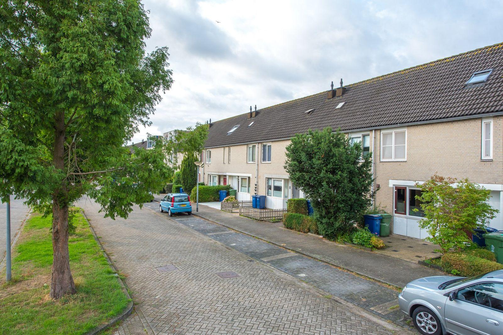 W.M. Dudokstraat 67, Almere