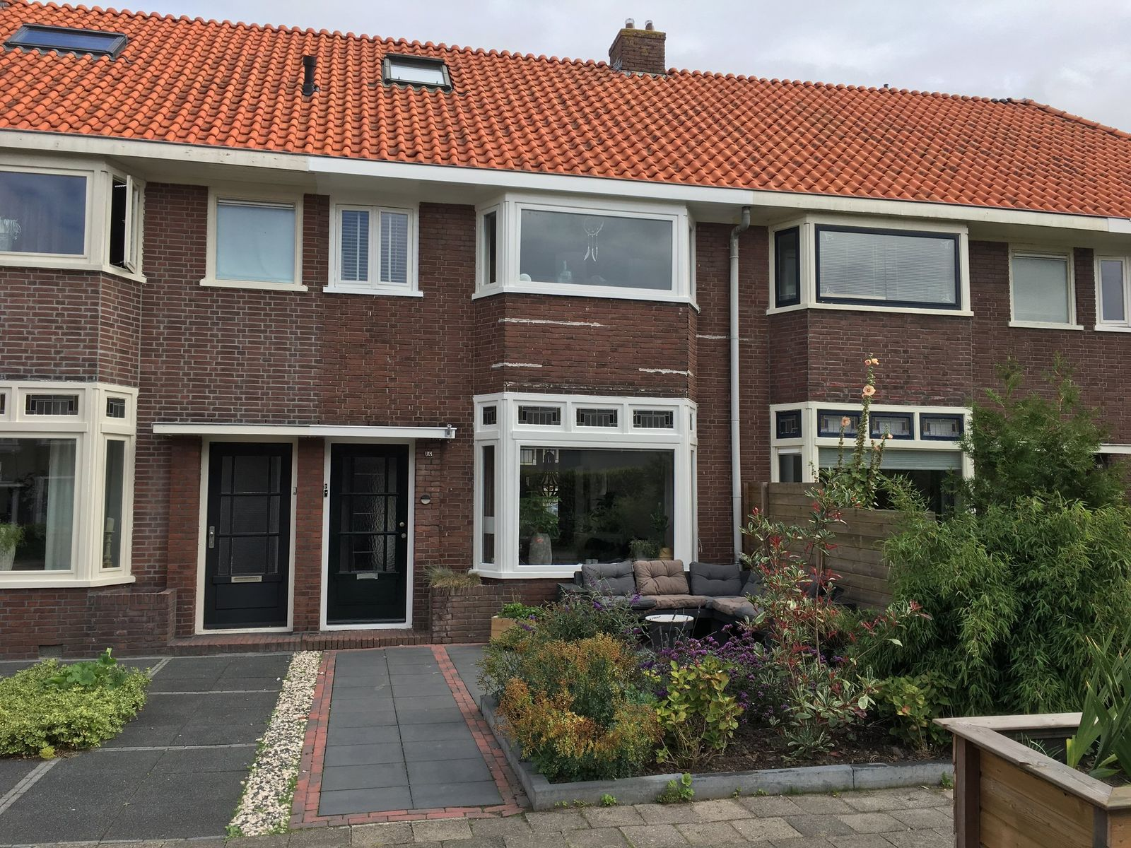 Goudsbloemstraat 14, Leeuwarden