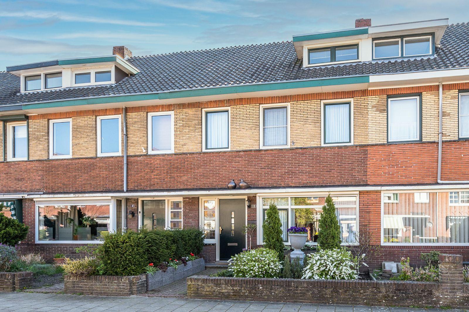 Waldeck Pyrmontstraat 19, Venlo