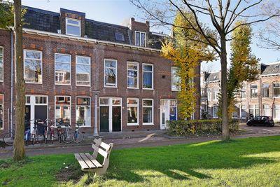 Sabangplein 28, Groningen