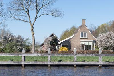 Kanaaldijk 23A, Giethoorn