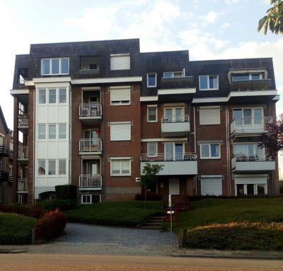 Strabeek, Valkenburg