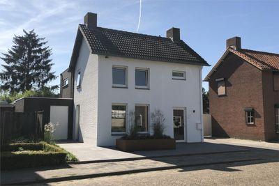 Servaasstraat 54, Lieshout