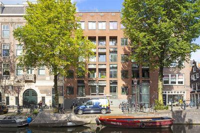 Looiersgracht 52L, Amsterdam