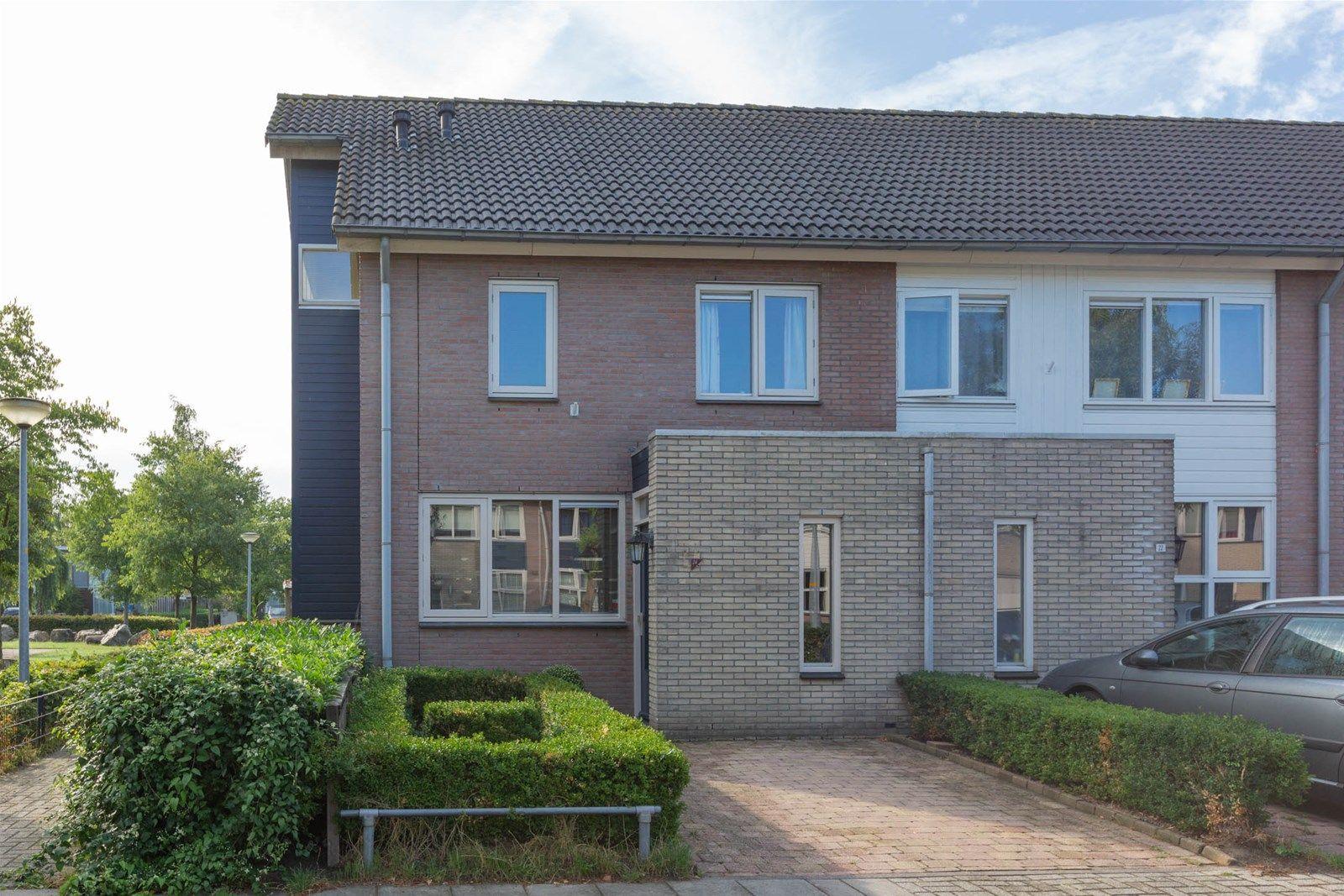 Paulus Potterstraat 24, Almere